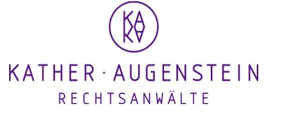 Sponsor Logo Kather Augenstein